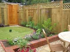 Fabulous Small Area You Can Build In Your Garden 10