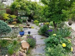 Fabulous Small Area You Can Build In Your Garden 32
