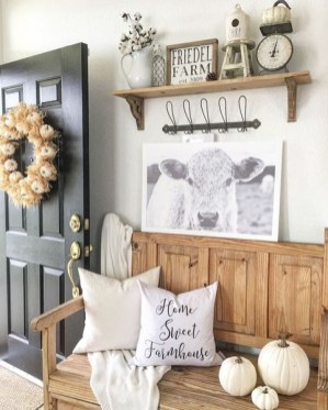 Lovely Rustic Apartment Decor Ideas Try For You 27