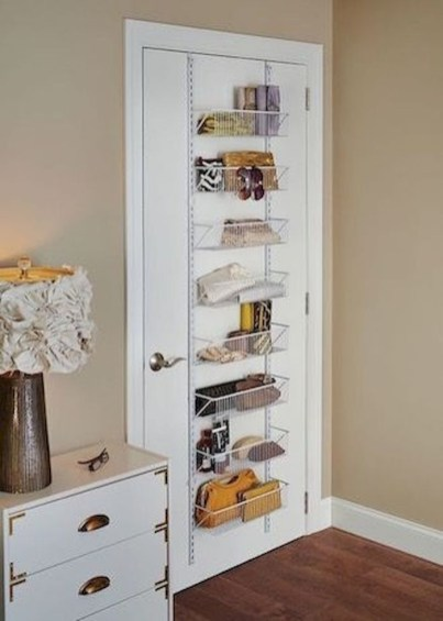 Perfect Organization Small Apartment Decorating Ideas 29