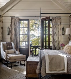 Romantic Master Bedroom Décor Ideas On A Budget 12
