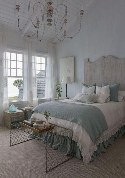 Romantic Master Bedroom Décor Ideas On A Budget 18