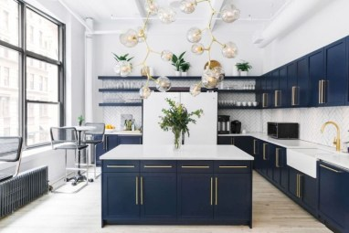 The Beautiful Botanical Wallpapers For Your Outdoor Kitchen Wall 01