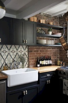 The Beautiful Botanical Wallpapers For Your Outdoor Kitchen Wall 07