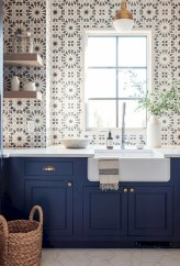 The Beautiful Botanical Wallpapers For Your Outdoor Kitchen Wall 12