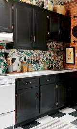 The Beautiful Botanical Wallpapers For Your Outdoor Kitchen Wall 21