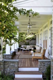 Awesome Summer Porch Decoration Ideas 32