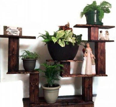 Cheap Wood Pallet Ideas That You Should Try At Home 11