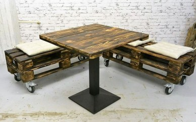 Cheap Wood Pallet Ideas That You Should Try At Home 12
