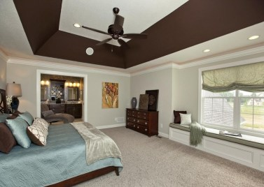 Elegant Furniture Idea For Master Bedroom 14
