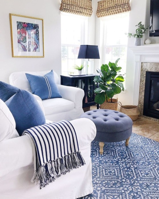 Fabulous Summer Home Decoration You'll Love 31