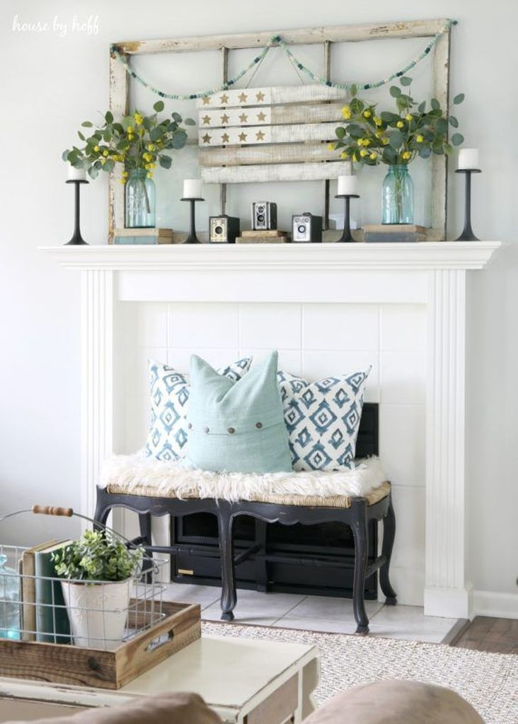 Fabulous Summer Home Decoration You'll Love 34