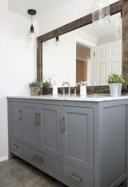 Industrial Farmhouse Bathroom Reveal 06
