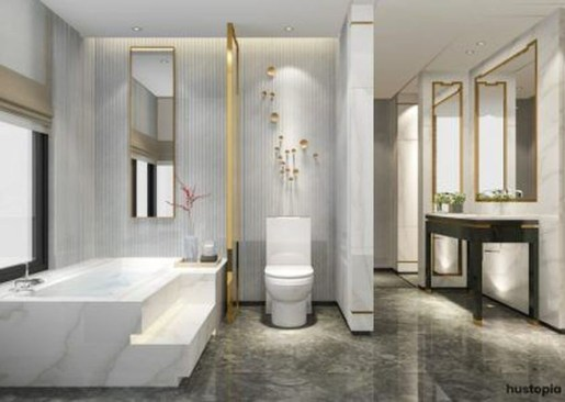 Most Popular And Amazing Bathroom Design Ideas For 2019 20