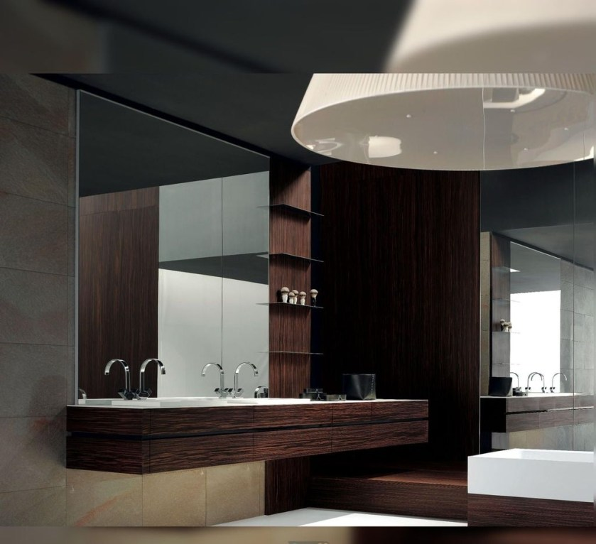 Most Popular And Amazing Bathroom Design Ideas For 2019 23