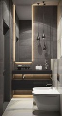 Most Popular And Amazing Bathroom Design Ideas For 2019 29