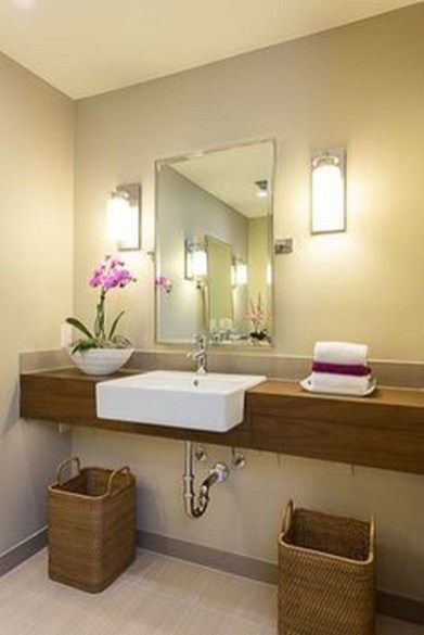 Most Popular And Amazing Bathroom Design Ideas For 2019 38