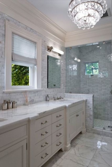 Most Popular And Amazing Bathroom Design Ideas For 2019 39