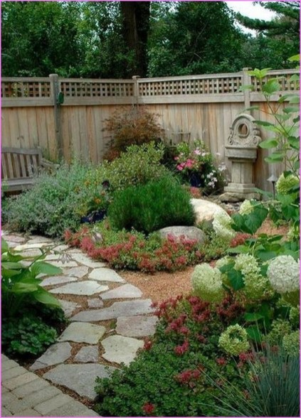 Perfect Landscaping Ideas For Your Summer 11