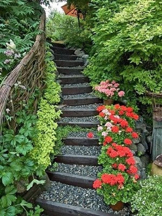Perfect Landscaping Ideas For Your Summer 25