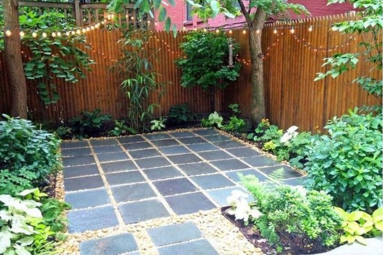 Perfect Landscaping Ideas For Your Summer 26