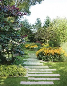 Perfect Landscaping Ideas For Your Summer 40