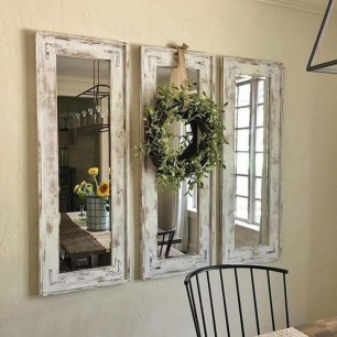 Amazing Farmhouse Wall Decoration Everyone Will Love 23