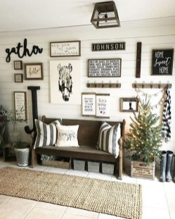 Amazing Farmhouse Wall Decoration Everyone Will Love 31