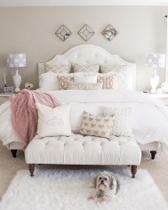 Amazing Master Bedroom Decoration For Fall 05