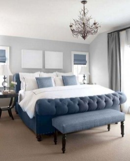 Amazing Master Bedroom Decoration For Fall 16
