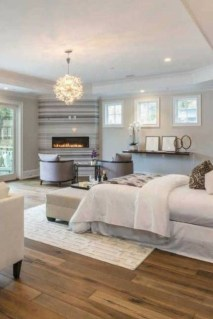 Amazing Master Bedroom Decoration For Fall 20