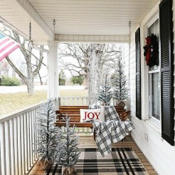 Best Front Porch Decor For Relax Place 13