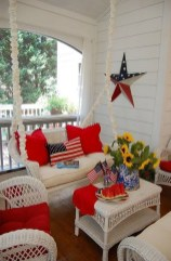 Best Front Porch Decor For Relax Place 29