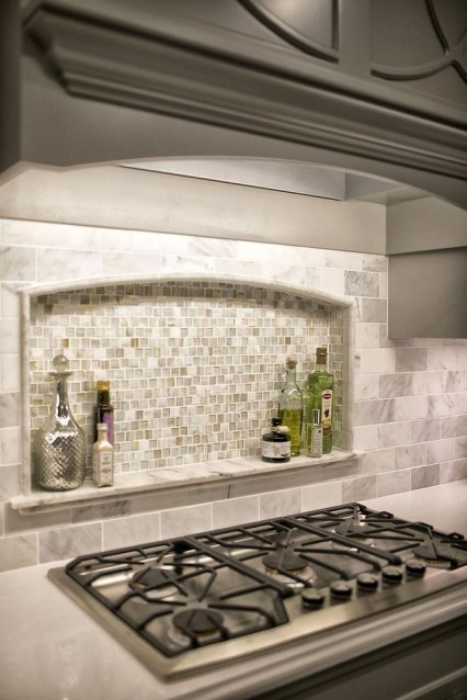 Best Subway Tile Backsplash Ideas For Any Kitchen 20