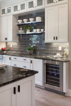Best Subway Tile Backsplash Ideas For Any Kitchen 31