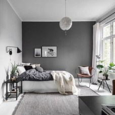 Clever Bedroom Lighting For Big Space 13