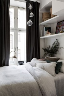 Clever Bedroom Lighting For Big Space 16