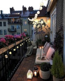 Comfy Small Seating Area In Your Balcony 06