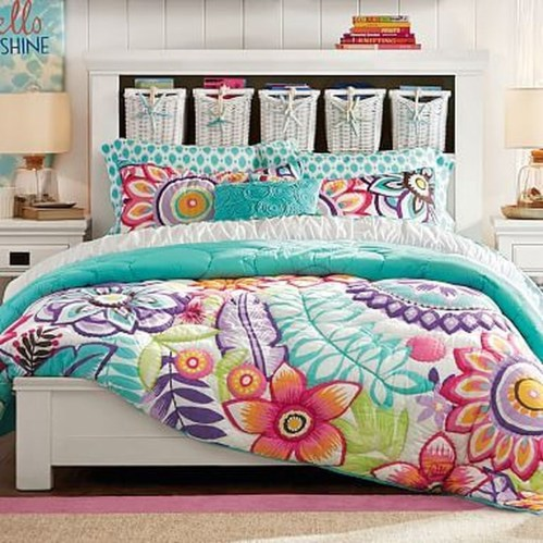 Cute Room Decor For Youthful Girls 03