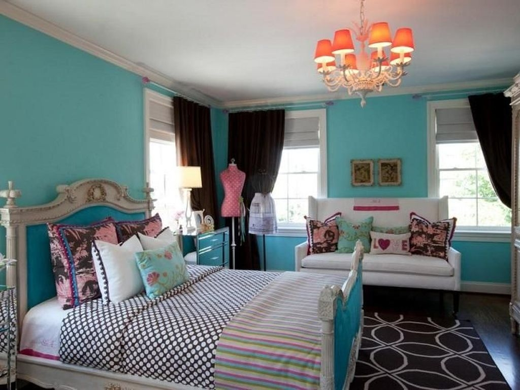 Cute Room Decor For Youthful Girls 05