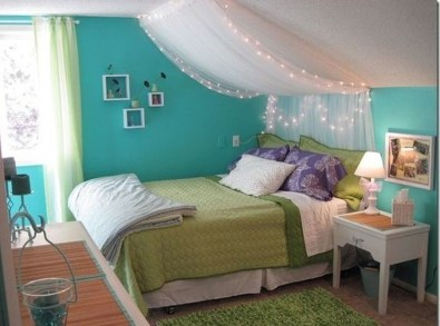 Cute Room Decor For Youthful Girls 12