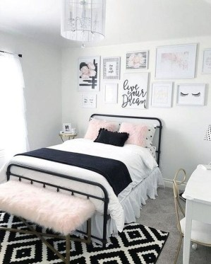 Cute Room Decor For Youthful Girls 20