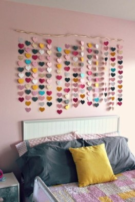 Cute Room Decor For Youthful Girls 23