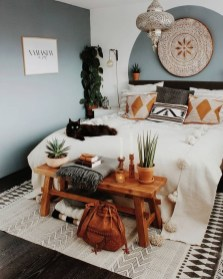 Extraordinary Bohemian Makeover To Maximize Your Room 01