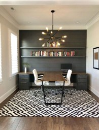 Fabulous Workspace Decor With Modern Style 05