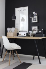 Fabulous Workspace Decor With Modern Style 15