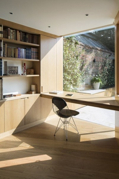 Fabulous Workspace Decor With Modern Style 24