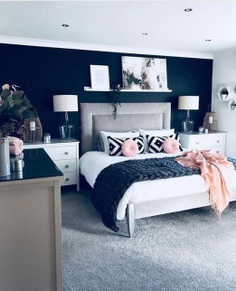 Incredible Modern Bedroom Design For Relax Place 18