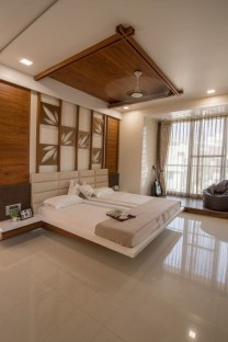 Incredible Modern Bedroom Design For Relax Place 28