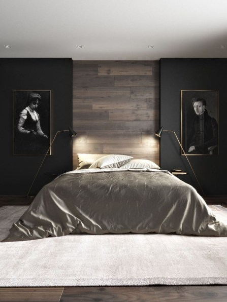 Incredible Modern Bedroom Design For Relax Place 34